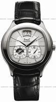 Replica Piaget Emperador Coussin Mens Wristwatch G0A32016