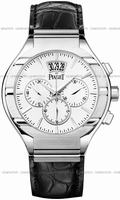 Replica Piaget Polo Chronograph Mens Wristwatch G0A32038