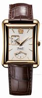 Replica Piaget Emperador Mens Wristwatch G0A33070