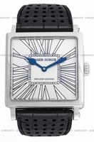 Replica Roger Dubuis Golden Square Mens Wristwatch G37-14-0-3.73