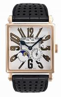 Replica Roger Dubuis Golden Square Mens Wristwatch G40.5739.5.3.62