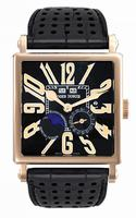 Replica Roger Dubuis Golden Square Mens Wristwatch G40.5739.5.9.62