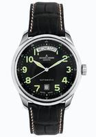 Replica JACQUES LEMANS Artis Mens Wristwatch GU129A-ABT01C