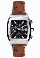 Replica JACQUES LEMANS Geneve Mens Wristwatch GU149I-8175
