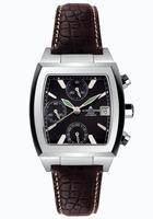Replica JACQUES LEMANS Geneve Mens Wristwatch GU149I-ABR01C