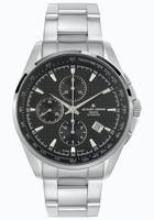 Replica JACQUES LEMANS Tempora Mens Wristwatch GU189C