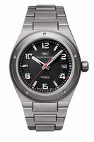 Replica IWC Ingenieur Automatic AMG Mens Wristwatch IW322702