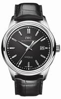 Replica IWC Ingenieur Automatic Mens Wristwatch IW323301
