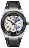 Replica IWC Ingenieur Climate Action Mens Wristwatch IW323402