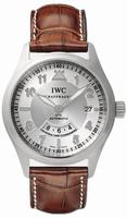 Replica IWC Pilots Watch Spitfire UTC Mens Wristwatch IW325110
