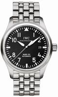 Replica IWC Spitfire Mark XVI Mens Wristwatch IW325504