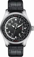 Replica IWC Pilot Worldtimer Mens Wristwatch IW326201