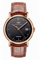 Replica IWC Portofino Mens Wristwatch IW3533020