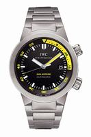 Replica IWC Aquatimer Mens Wristwatch IW353803