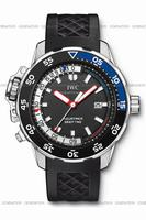 Replica IWC Aquatimer Deep Two Mens Wristwatch IW354702