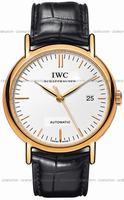 Replica IWC Portofino Mens Wristwatch IW356302