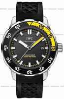 Replica IWC Aquatimer Automatic 2000 Mens Wristwatch IW356802