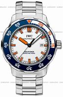 Replica IWC Aquatimer Automatic 2000 Mens Wristwatch IW356803