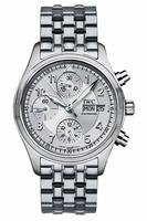 Replica IWC Spitfire Chronograph Automatic Mens Wristwatch IW370628
