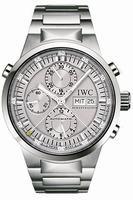 Replica IWC GST Split Second Chronograph Mens Wristwatch IW371508