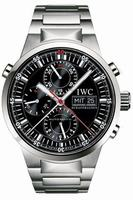 Replica IWC GST Split Second Chronograph Mens Wristwatch IW371518