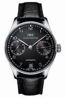 Replica IWC Portuguese Automatic Mens Wristwatch IW500109