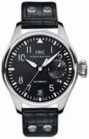 Replica IWC Big Pilots Watch Mens Wristwatch IW500401
