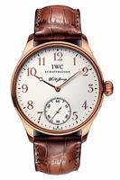 Replica IWC Portuguese F.A. Jones Mens Wristwatch IW544201