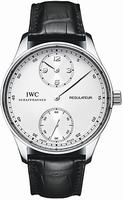 Replica IWC Portuguese Regulator Mens Wristwatch IW544403