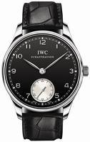 Replica IWC Portuguese Manual Wind Mens Wristwatch IW545404