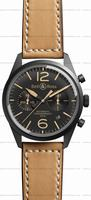 Replica Bell & Ross BR 126 Heritage Mens Wristwatch BRV126-HERITAGE