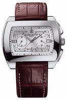 Replica Baume & Mercier Hampton Mens Wristwatch MOA08344