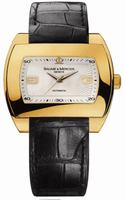 Replica Baume & Mercier Hampton Mens Wristwatch MOA08347