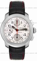 Replica Baume & Mercier Capeland Mens Wristwatch MOA08380