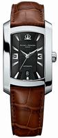 Replica Baume & Mercier Hampton Milleis XL Mens Wristwatch MOA08483