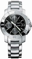 Replica Baume & Mercier Capeland S Mens Wristwatch MOA08502