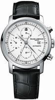 Replica Baume & Mercier Classima Executives Mens Wristwatch MOA08591
