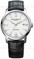 Replica Baume & Mercier Classima Executives Mens Wristwatch MOA08592