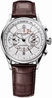 Replica Baume & Mercier Classima Mens Wristwatch MOA08621