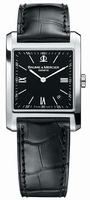 Replica Baume & Mercier Hampton Classic Mens Wristwatch MOA08678