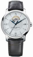Replica Baume & Mercier Classima Executives Mens Wristwatch MOA08688