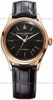 Replica Baume & Mercier Classima Executives Mens Wristwatch MOA08691