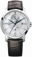 Replica Baume & Mercier Classima Executives Mens Wristwatch MOA08693