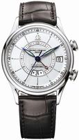 Replica Baume & Mercier Classima Executives Mens Wristwatch MOA08700