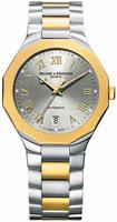 Replica Baume & Mercier Riviera Mens Wristwatch MOA08717