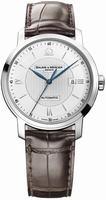 Replica Baume & Mercier Classima Executives Mens Wristwatch MOA08731