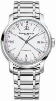 Replica Baume & Mercier Classima Mens Wristwatch MOA08734