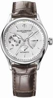 Replica Baume & Mercier Classima Executives William Baume Mens Wristwatch MOA08736