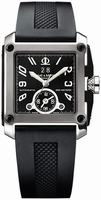 Replica Baume & Mercier Hampton XL Magnum Mens Wristwatch MOA08749