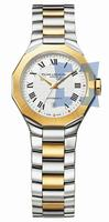 Replica Baume & Mercier Riviera Ladies Wristwatch MOA08783